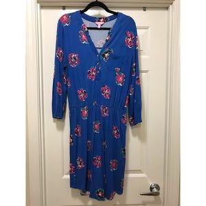 Lilly Pulitzer stretch dress